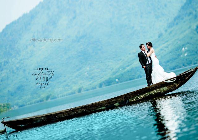 Pre-wedding | Sơn – Phương
