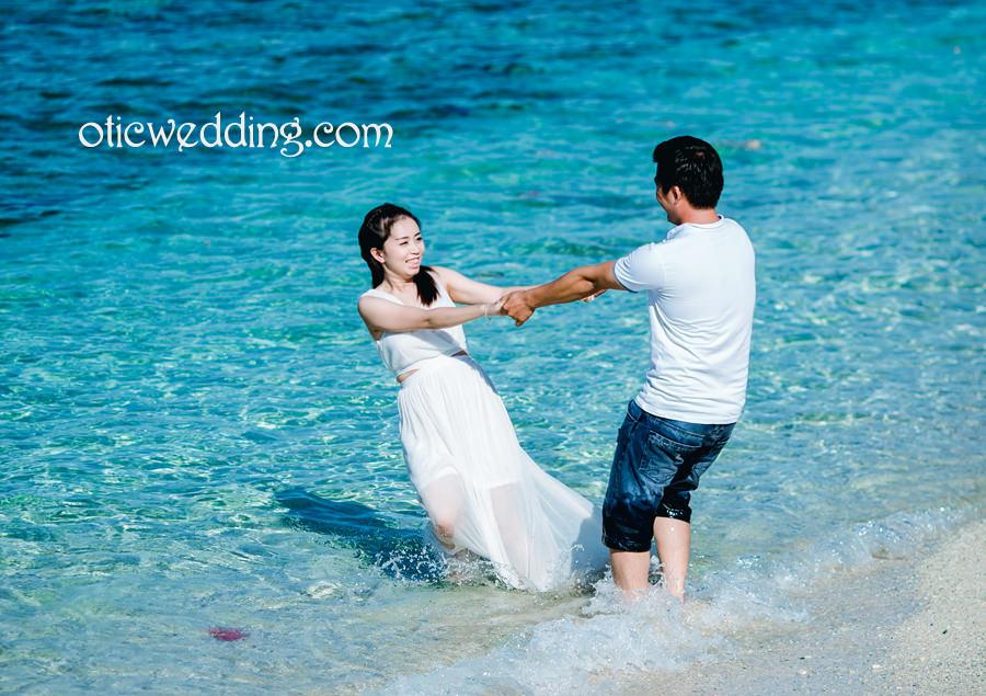 Chụp ảnh cưới Lý Sơn | Đạt – Thảo