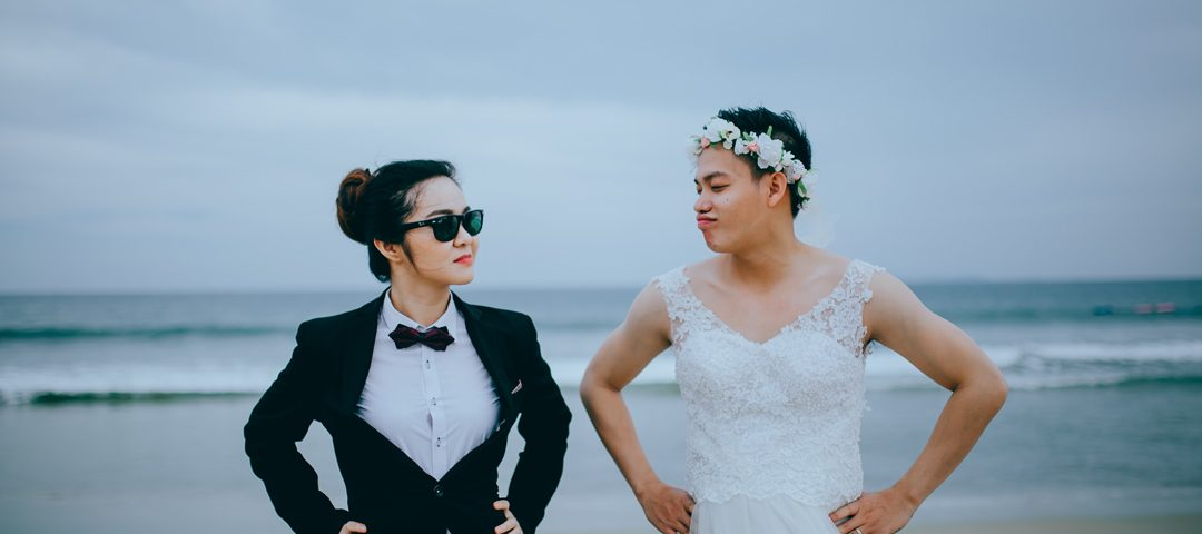 Pre-wedding | Sơn – Uyên