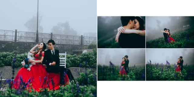 Pre-wedding | Minh – Linh