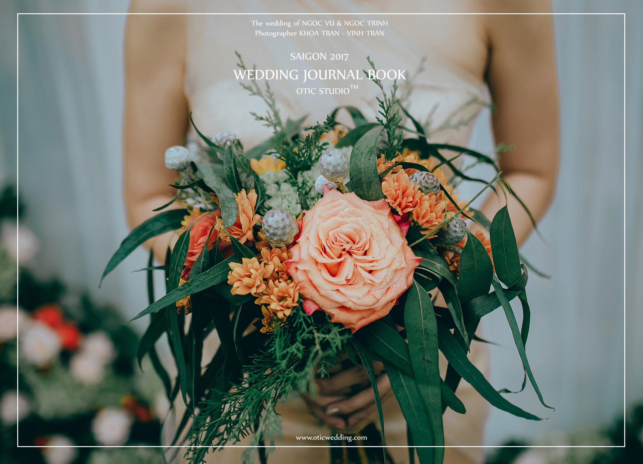 Phóng sự cưới | Ngọc – Ngọc