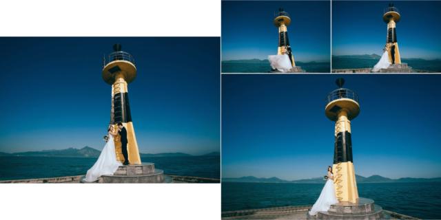 Pre-wedding | Trường – Lam