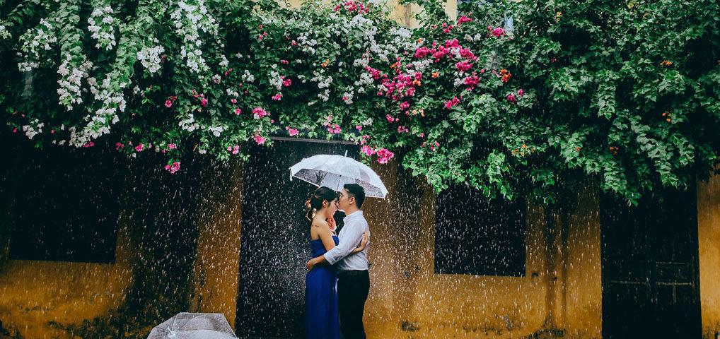 Chụp ảnh cưới Đà Nẵng – Hội An | Phương – Anh