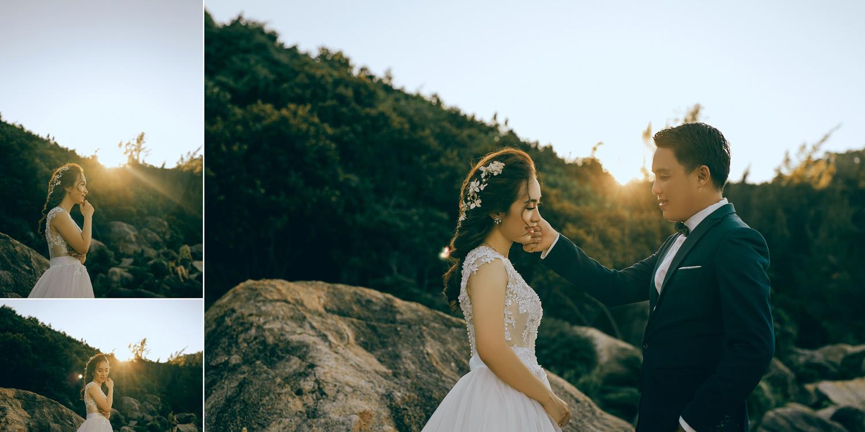 Chụp ảnh cưới Đà Nẵng – Hội An | Trung – Thanh