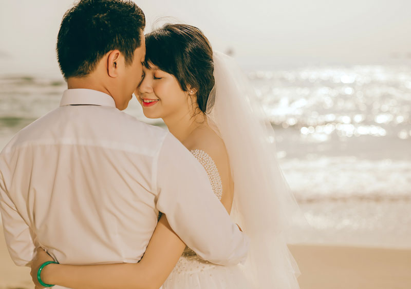 Chụp ảnh cưới Đà Nẵng | Anh Hoàng – Quỳnh Thy
