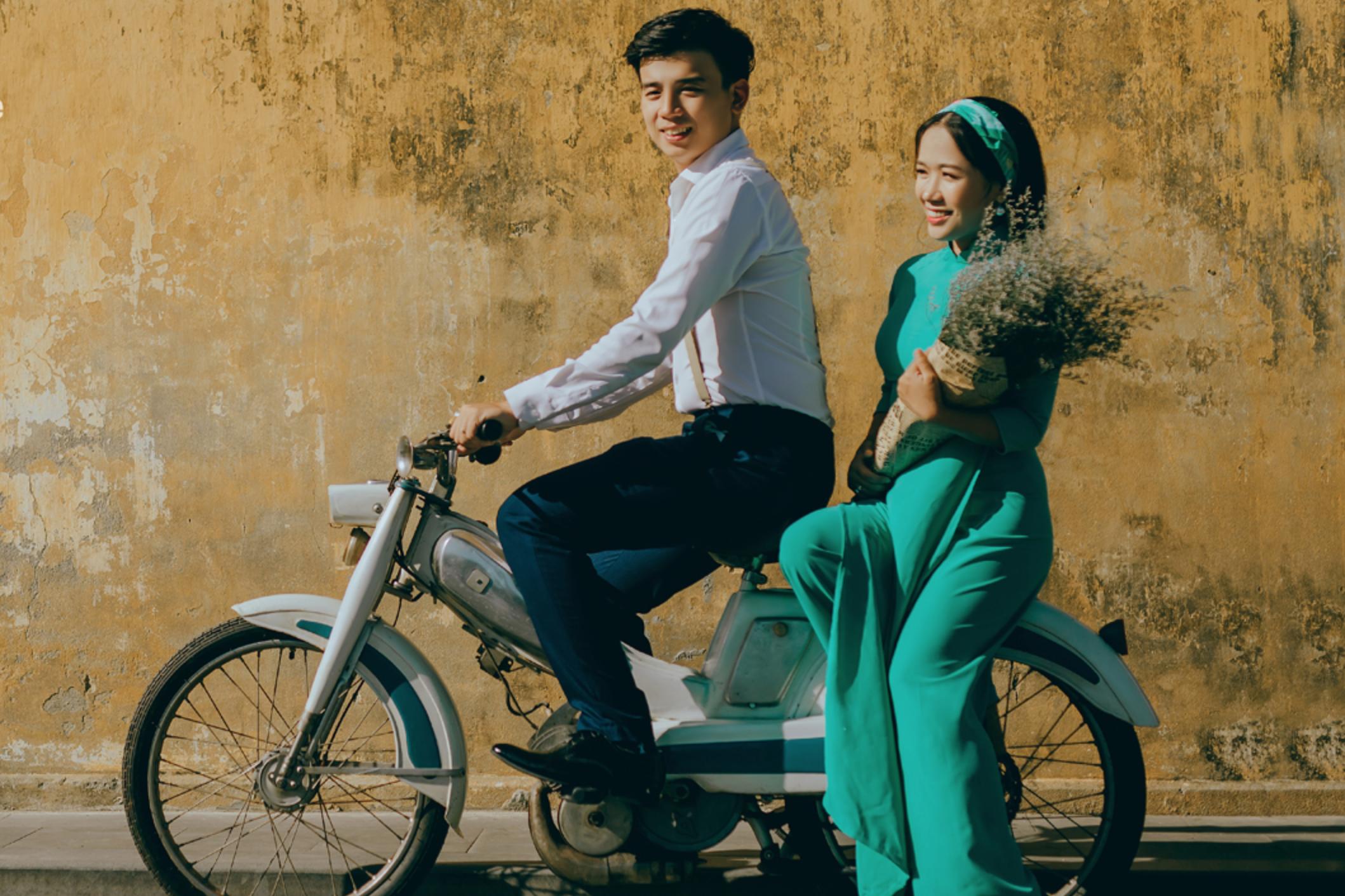 Chụp ảnh cưới Đà Nẵng – Hội An | Huy Nguyễn – Lịch Trần