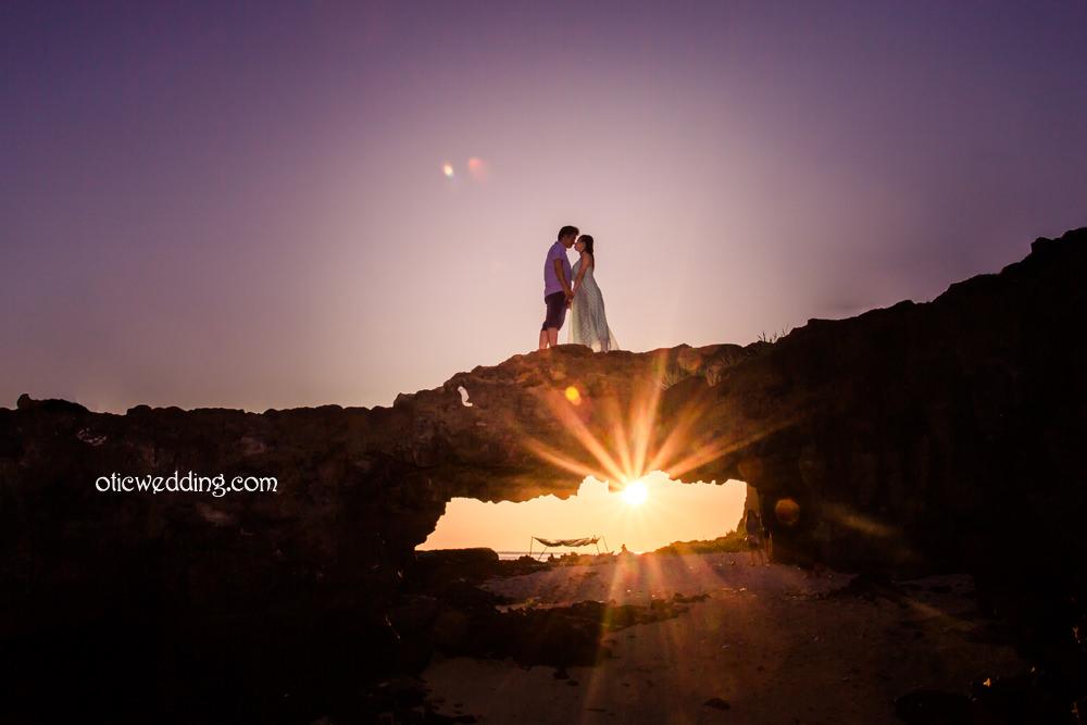 Kiểu ảnh cưới nhất định phải có trong album cưới