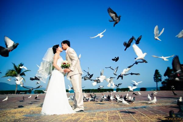 10 điểm chụp ảnh cưới cực chất ở Lý Sơn mà hè này không thể bỏ qua !