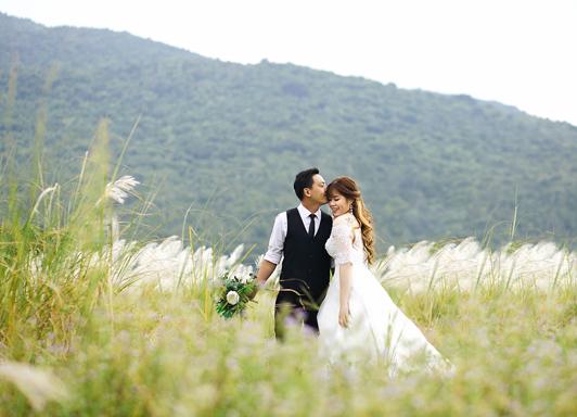 Chụp ảnh cưới Đà Nẵng | Luân & Thương