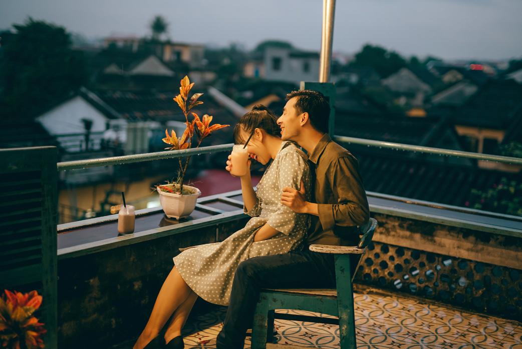 Chụp ảnh cưới Hải Vân – Đà Nẵng – Hội An | Dương & Thảo