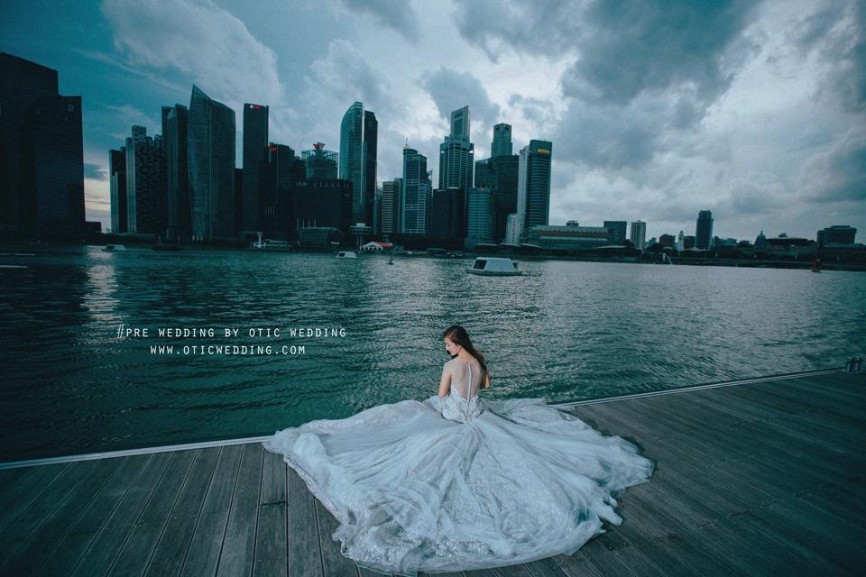 Kinh nghiệm chụp ảnh cưới mùa mưa