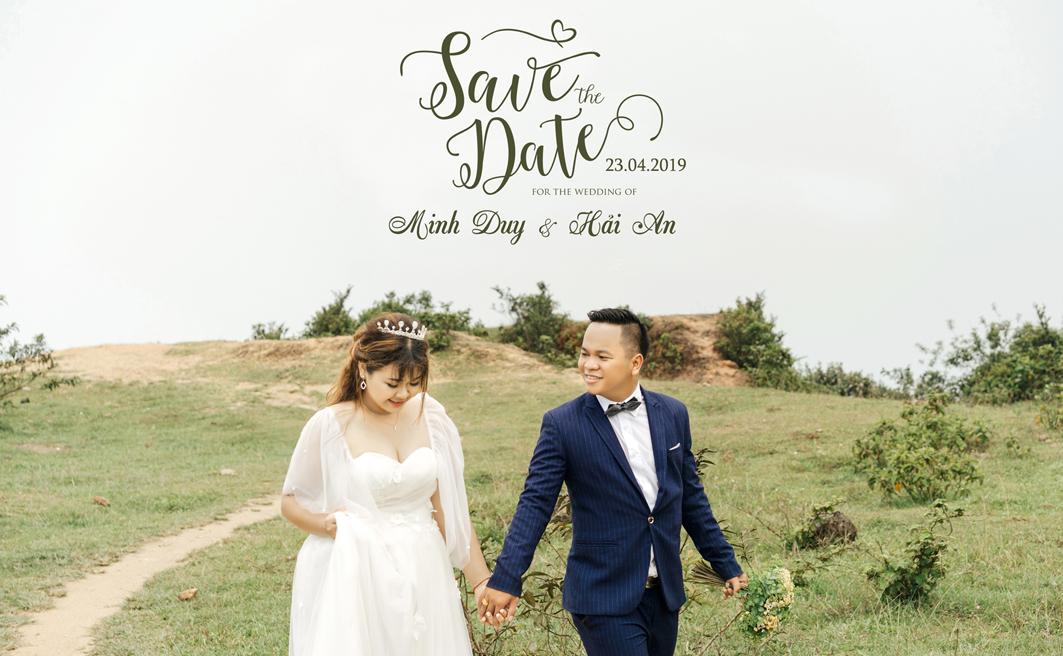 Chụp ảnh cưới Hải Vân