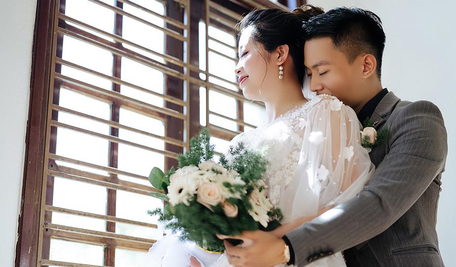 Phóng sự cưới | Phúc & Huyền